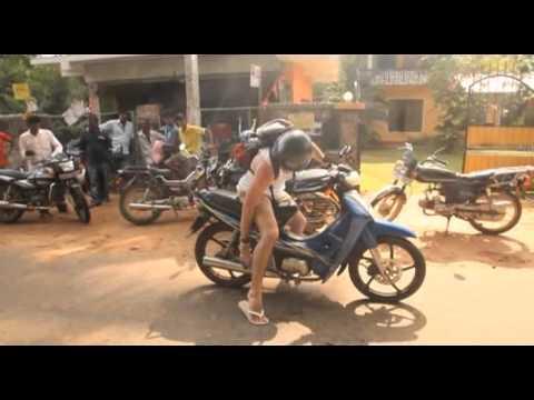 Orel i reshka 3 sezon 45 vipusk Shri Lanka 2012 XviD SATRip