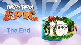 Angry Birds : Angry Birds Epic How To Defeat The Hidden