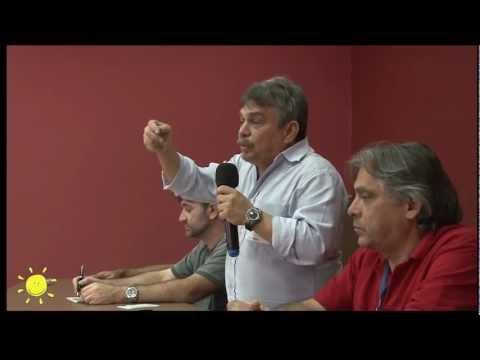 Campanha Salarial 2012 - Encontro Regional dos Bancários