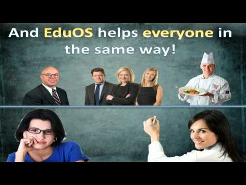 EduOS - The next revolution in Education