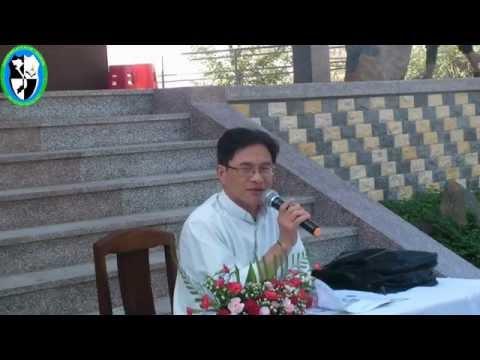 Mục vụ Sinh viên Đa Minh - Đại hội Sikhem lần IV (16/11/2014) Phần 2
