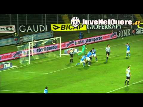 Sintesi Highlights Brescia vs Juventus 1-1 (Quagliarella, Diamanti) 11^ Giornata Serie A