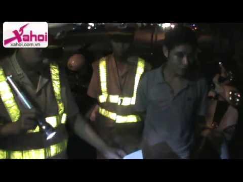 Nhat ky 141 - Video 141 mới nhất - Dùng xe ăn trộm đi cướp gặp đặc nhiệm 141