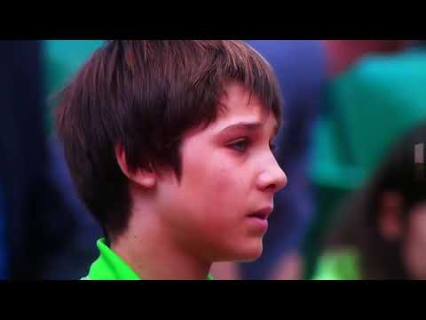15 FUNNY MOMENTS WITH BALL BOYS خمسة عشر مقطع ضح
