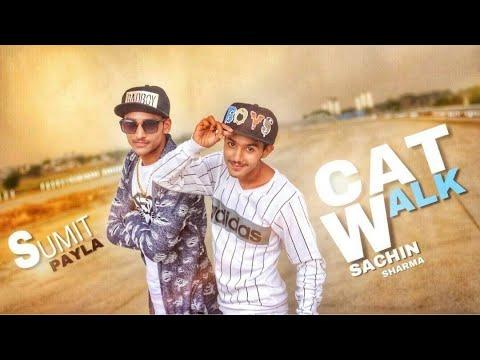 CAT WALK ( Full Video) Mr. Music | Sumit Payla | Latest Punjabi Song 2017