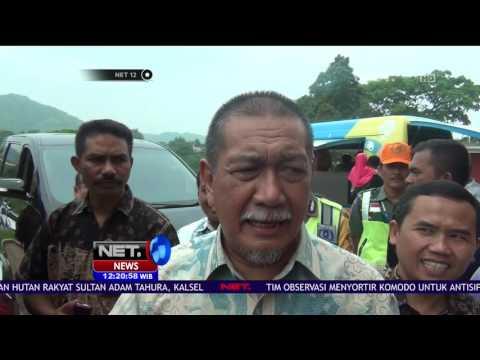Dedi Mizwar Siap Bersiap Bersaing dengen Ridwan Kamil pada Pilgub Jabar - NET12