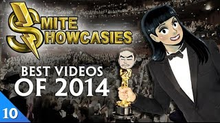 SMITE Showcase w/ Kelly & Andy: Best of 2014 Award Show (Episode 10)