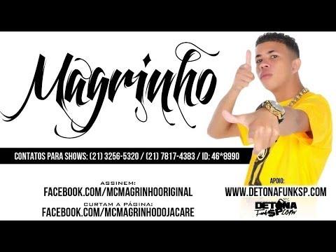Mc Magrinho e Mc Beyonce - Fiu Fiu ♪♫ Com a Letra (HD) Musica Nova 2013