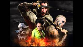 22. 47 Ronin 47 Ronin Soundtrack