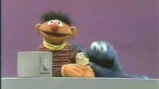 Classic Sesame Street: No Cookie Is SAFE From Cookie Monster