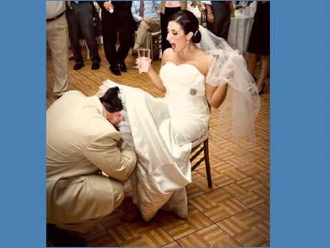 Weird Unusual Unique Or Funny Wedding Ideas