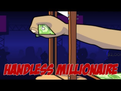 Handless Millionaire | Season 2