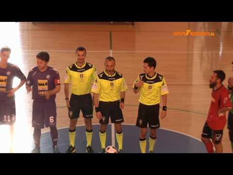 Copertina video Serie B: RotalFive - Faventia 0-5