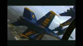 "Blue Angles ""Dreams"""