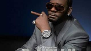 Eminem FT Akon Bruno Mars Kanye West. R Kelly Never Give