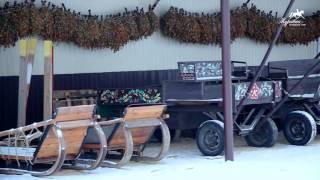 Загородный конно-спортивный клуб Журавка
