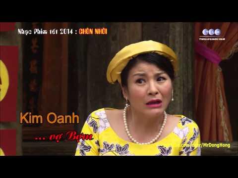CHÔN NHỜI - Nhạc hài tết 2014