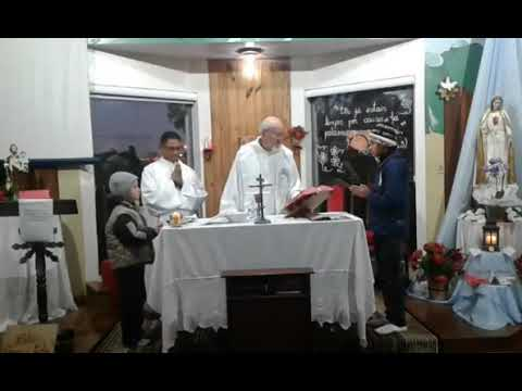 Santa Missa | 26.05.2020 | Terça-feira | Padre José Sometti | ANSPAZ
