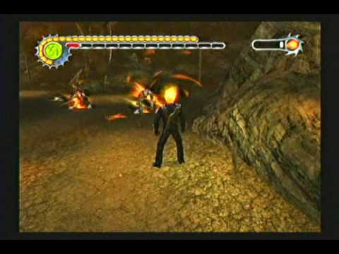 ghost rider playstation 2 parte 13