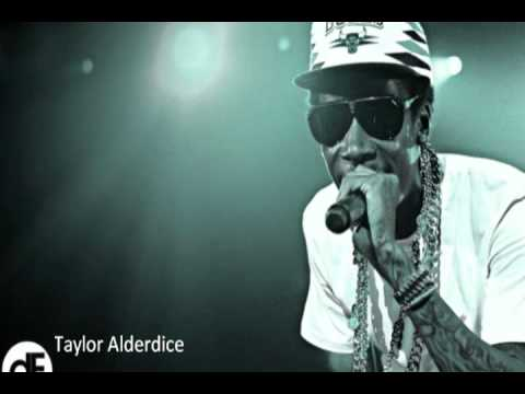 Wiz Khalifa- Real Her [TAYLOR ALDERDICE] Mixtape *Comeing Soon ONIFC