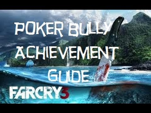 Win poker far cry 3