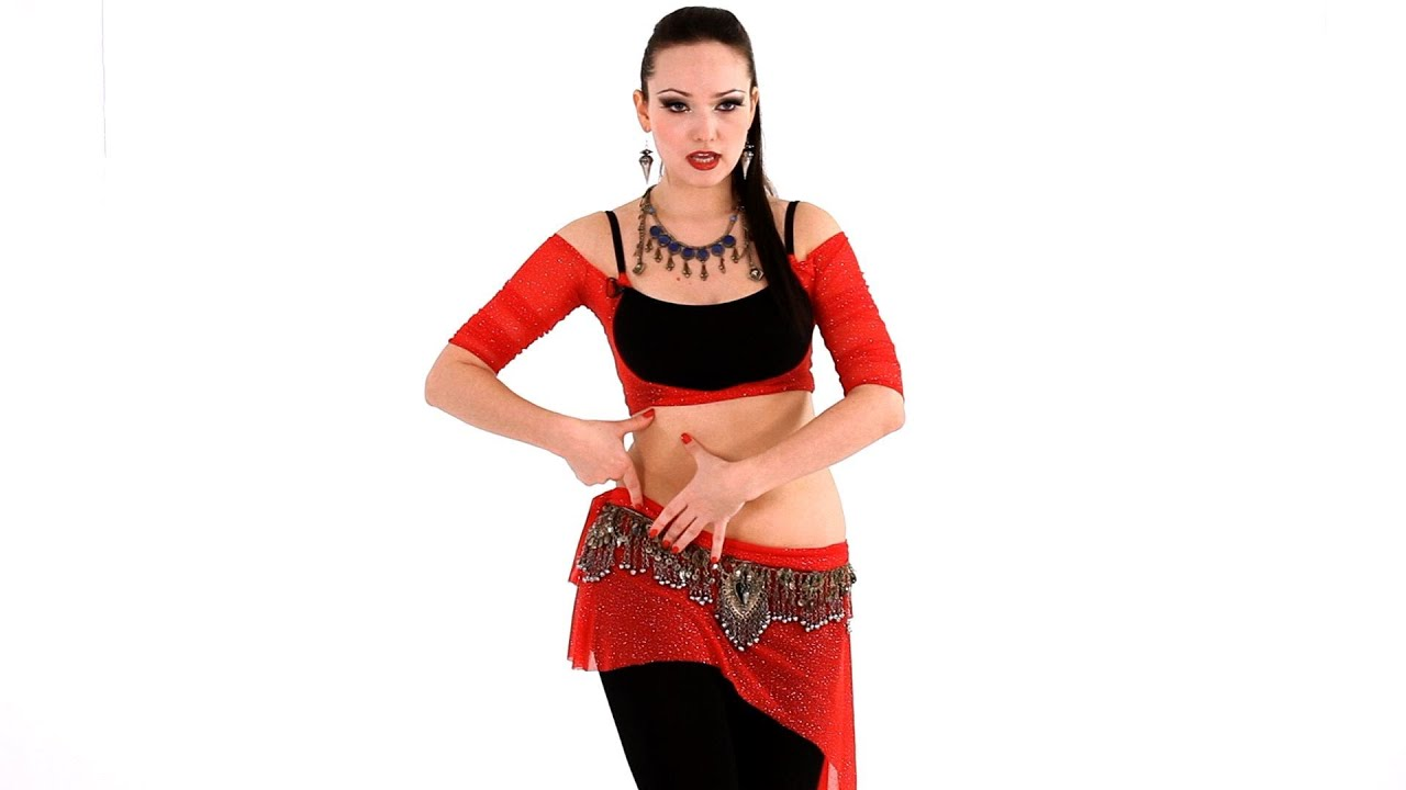 Free bellydance classes - YouTube