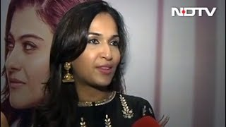 Soundarya On Rajinikanth Joining Politics-Exclusive..