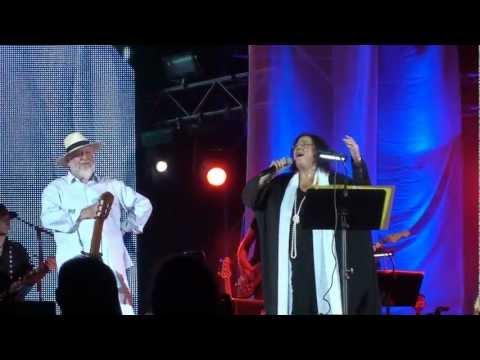 Καρούζο (Caruso) - Μ. Φαραντούρη & Δ. Σαββόπουλος