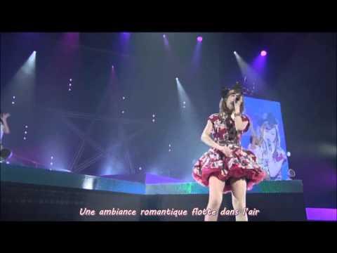 Hagiwara Mai - Momoiro Sparkling vostfr