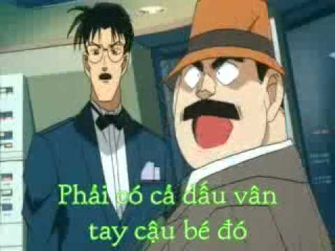 DETECTIVE CONAN MOVIE 06A9