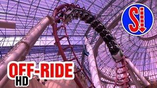 Canyon Blaster (HD Off-Ride) Adventuredome