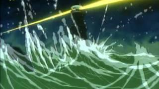 15. Die Explosion