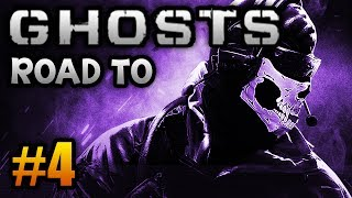 """I TAGGED YOU BRO!"" - Road To - Call of Duty: Ghosts #4! - (Ali-A Plays MW3 LIVE)"