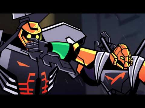 Bionicle Mini film ep. 16 - Jednota. Služba. Osud.