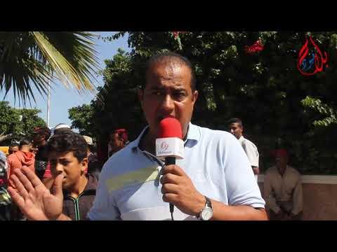 فيديو-استمرار-احتجاج-جزارة-مولاي-عبد-الله-أمام-عمالة-الجديدة-لرفع-الظلم-الذي-طالهم-والرئيس-يوضح