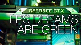 GTX 780Ti Corsair Dream Machine XG 2013 PC Gaming System
