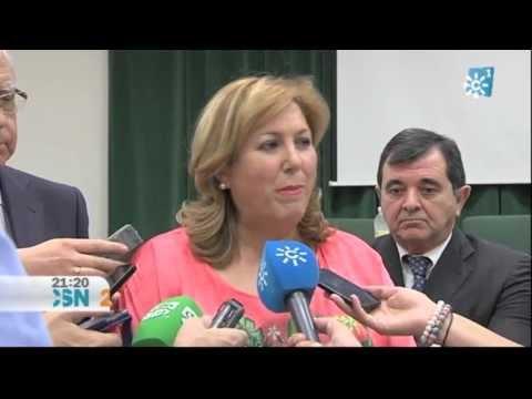 LUCHA CONTRA EL CÁNCER DE MAMA EN JAÉN