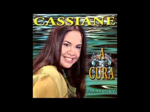 Cassiane - Tremendo e santo