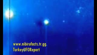 NIBIRU 2014 FOOTAGE-NASA-UFO AND NIBIRU-SOHO SATELLITE