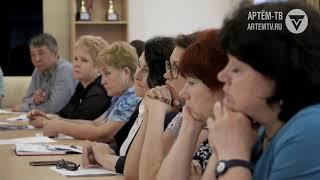 Глава Артёма провёл заседание Совета по вопросам межнациональных и межконфессиональных отношений.