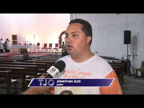 Paroquia Salesiana Sagrado Coração de Jesus passará por reforma