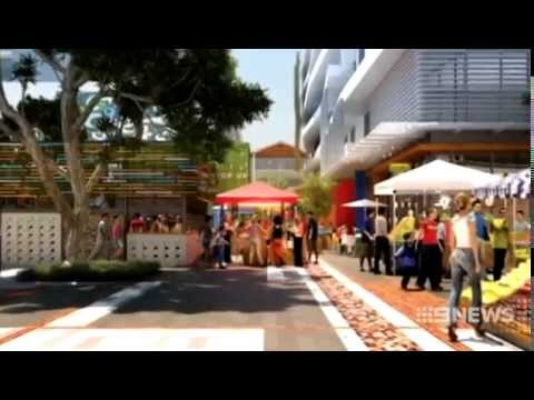 Subiaco High-Rise | 9 News Perth