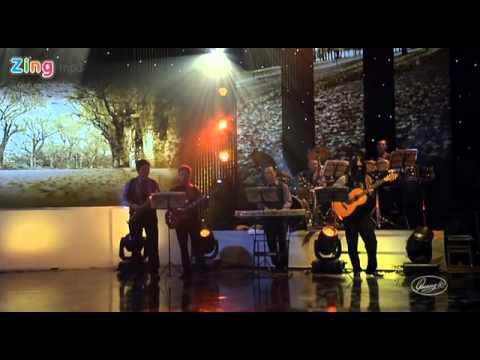 Chỉ Có Bạn Bè Thôi (Liveshow Hát Trên Quê Hương) - Quang Lê ft. Mai Quốc Huy _ Video Clip MV HD
