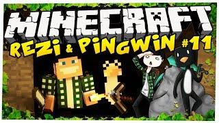 KONIEC PINGWINA?! ReZi & Pingwin ADVENTURES #11