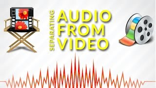 How To Separate Audio From A Video Using Windows Movie Maker