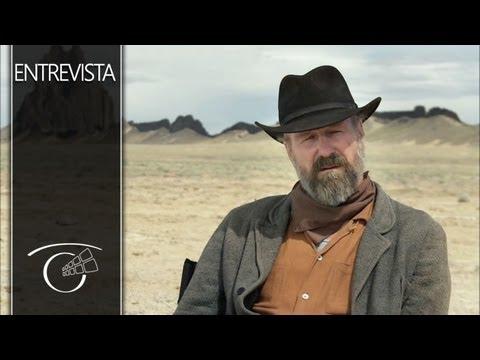 The host - Entrevista William Hurt VOSE