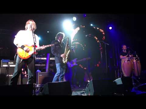 Cisco Live 2014 Milan :: The Straits - Your Latest Trick