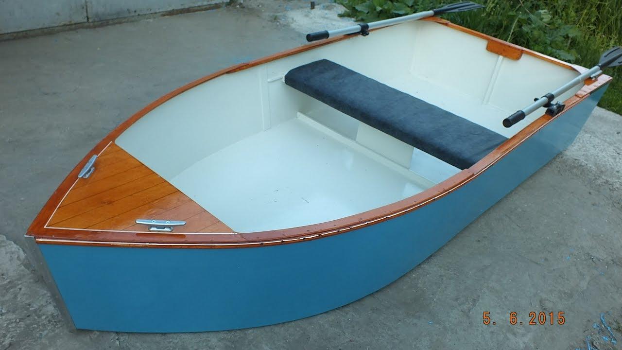 форумы самодельных лодок