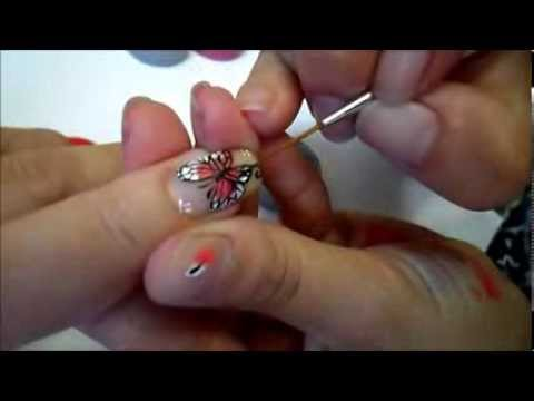 Video borboleta carga dupla