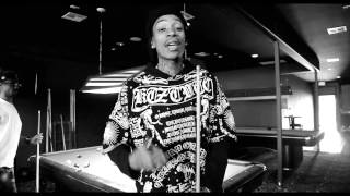 Wiz Khalifa ft. Chevy Woods - OG Bobby Johnson (remix)